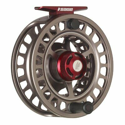 $500 • Buy Sage Spectrum Max 7/8 Fly Reel - Color Chipotle - NEW - FREE FLY LINE