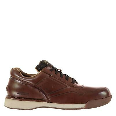 Mens Rockport 7100 Fw Casual Shoes New • 94.99£