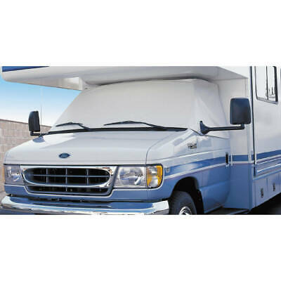 $70.37 • Buy ADCO Class C Windshield Cover For RV, White