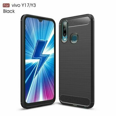 AU11.88 • Buy For VIVO Y12/Y17 Case Cover Well Shockproof Soft Case Cover