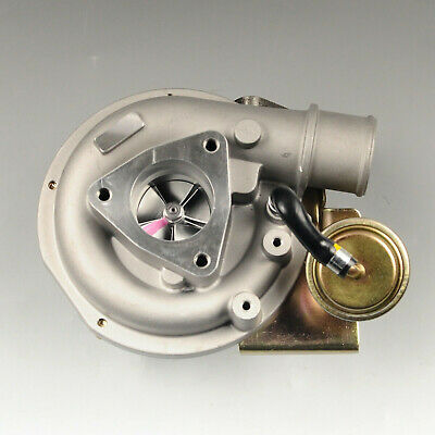 AU599 • Buy Hi-Flow Turbo For Nissan Navara D22 ZD30 3.0L HT12-19B 14411-9S000 9S002