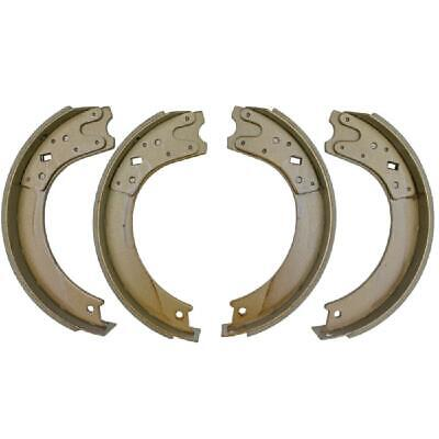 $ CDN107.53 • Buy 8N2200B 4 Brake Shoe Fits Ford New Holland Tractors NAA 8N