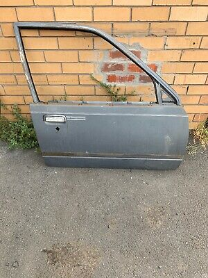 AU250 • Buy Holden Commodore VB VC VH VK VL  Drivers Front Right Door Clean