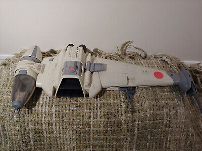 $ CDN41.74 • Buy Vintage Star Wars B-Wing Fighter Kenner With Instructions