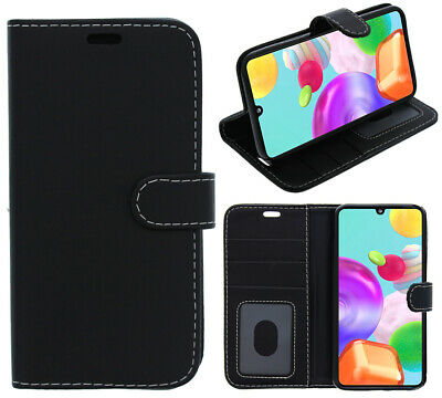 £3.99 • Buy For Samsung Galaxy Models Phone Case, Cover, Wallet, Slots, PU Leather / Gel