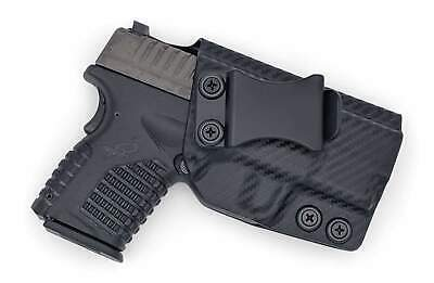 $10 • Buy Holsters4U Springfield XD-S 3.3  IWB KYDEX Holster