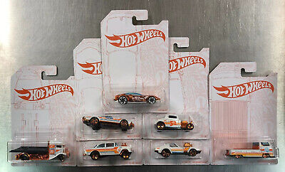 $25 • Buy HOT WHEELS 2020 PEARL & CHROME SERIES 52nd ANNIVERSARY ( SET OF 6 WITH CHASE ).