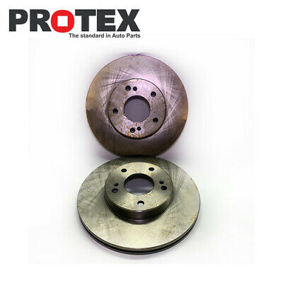 AU52.80 • Buy Front Brake Rotor PAIR FOR Nissan Maxima J30 1988-1995 DR910 Protex