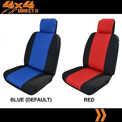 $ CDN50.02 • Buy Single Wetsuit Neoprene Seat Cover For Lotus Evora