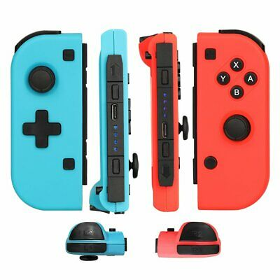 $35.95 • Buy Wireless Pro Joy-Con Game Controller Gamepad Joy Pad For Nintendo Switch Console