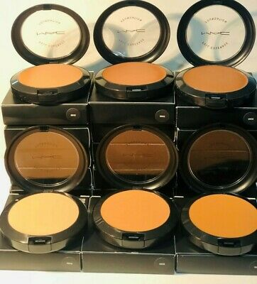 £23.99 • Buy MAC  Full Coverage Foundation Compact *YOU CHOOSE SHADE*
