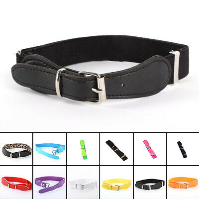 $2.21 • Buy 2019 Toddler Baby Kids Boys Girls Adjustable Casual Belts Waistband Candy Color