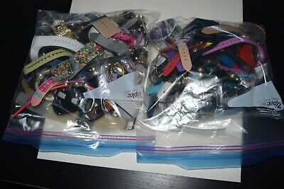 $ CDN20 • Buy Lot Of 6 Pounds Women Watches (80+) Wristwatch Used 8