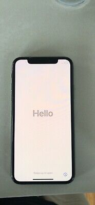 AU530 • Buy Apple IPhone X - 256GB - Space Grey (Unlocked) - Read Description