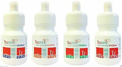 £7.40 • Buy Truzone Cream Peroxide - Rapid Blue Powder Bleach - All Products Available