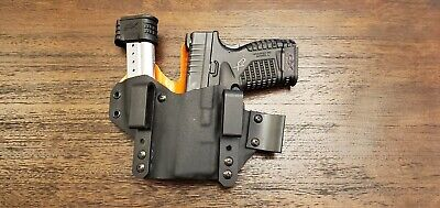 $5 • Buy  T.Rex Arms XDS 3.3 Sidecar Appendix Rig Kydex Holster Left Hand