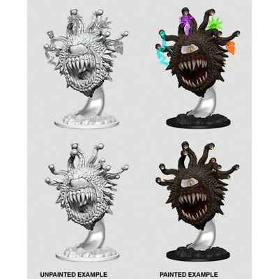 AU9.99 • Buy Dungeons & Dragons Nolzur's Marvelous Minis - Beholder - Unpainted