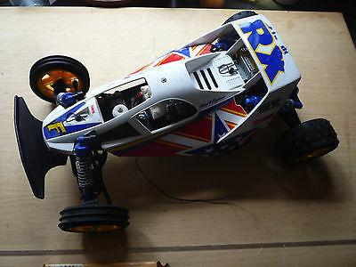 Tamiya Buggy Remote Controlled Acoms Techniplus AP-201 Charger • 90£