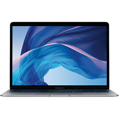 $499.99 • Buy Apple MacBook Air 13.3  I5 1.6GHz 8GB 128GB 2018 (MRE82LL) #(YC)LPZI867204