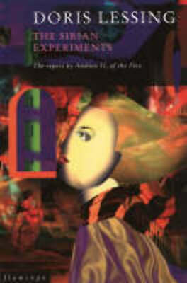 AU7.95 • Buy Canopus In Argos Archives:The Sirian Experiments: The Report By Ambien II, Of Th
