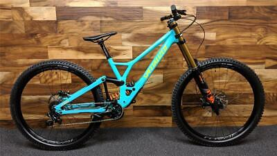 $ CDN8454.45 • Buy 2020 Specialized Demo Race 29  Downhill Bike S4 Fox 49 Dhx2 *excellent Condition