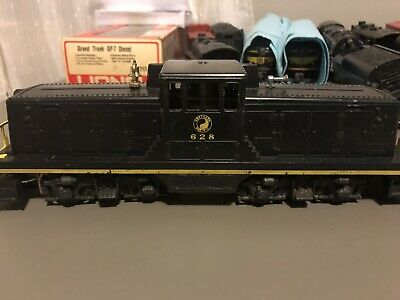 $80 • Buy Lionel Postwar 628 Nothern Pacific 44ton