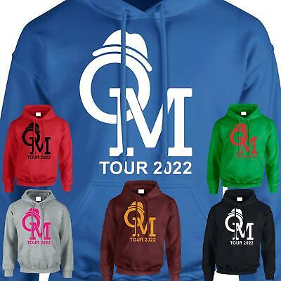 £17.99 • Buy Olly Murs 2020 Top Concert Music Tour Pullover Funny Gift Mens Cool Hoodie