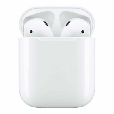 AU210 • Buy Brand New Apple AirPods (2nd Gen) With Charging Case