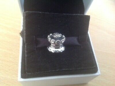 Sterling Silver S925 Happy Birthday Cake Charm Bead 144 • 4.99£