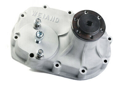 $1571.95 • Buy Weiand 7204WND Weiand 6-71 Vintage Supercharger Drive Gear Assembly
