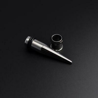 £14.99 • Buy 7mm & 9mm Ear Taper & Flesh Tunnel Kit | Rare Size | Quality 316L Surgical Steel