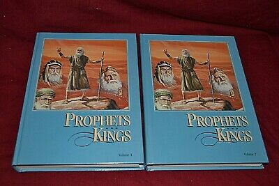 $14.99 • Buy Prophets And Kings  E.G White 1943  VO. 1&2