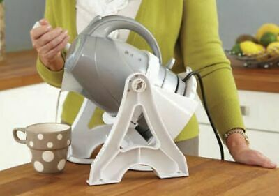 Kettle Pourer / Tipper - Suitable For Kettles With A Base Or A Cord. • 69.49£
