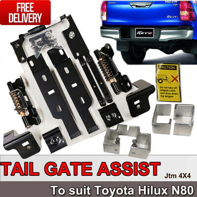 AU179 • Buy Pro-lift Easy Up & Easy Down Tailgate Assist To Suite Toyota Hilux N80 2015-2020