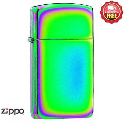 AU50 • Buy ZIPPO Spectrum Lighter | Slim
