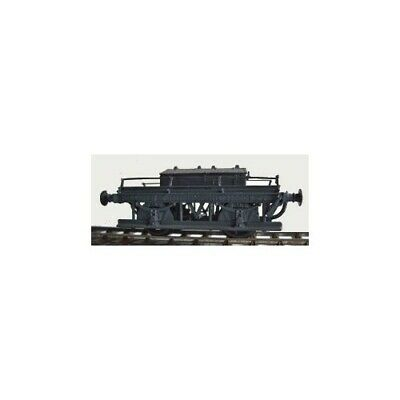 GWR Shunters' Truck (M4/M5) OO Gauge Wagons Kit Cambrian Models C3 • 8.90£
