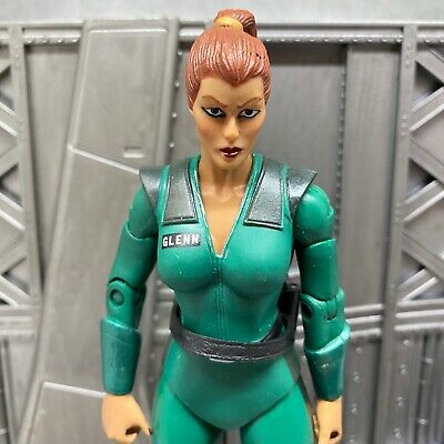 $74 • Buy MOTU Masters Of The Universe Classics Captain Glenn Cringer Queen Marlena Figure