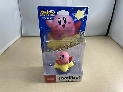 AU47.89 • Buy Amiibo Kirby (star Kirby Series)