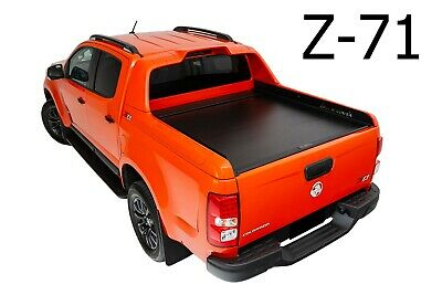 AU2800 • Buy Holden Colorado Electric Roll Top For Z71 / LSX / LTZ / LT / LS Dual / Space Cab