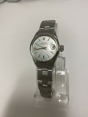 $ CDN1500 • Buy Vintage Rolex Lady Oyster Perpetual Date Ref.6516 Cal.1161 Automatic