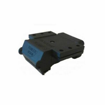 AU19 • Buy Trailer Vision Anderson Plug Cover Black. Battery Charge Connector