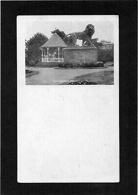 READING - The Lion , Forbury Gdns, Berkshire, England. Early Postcard By Frith's • 1.99£