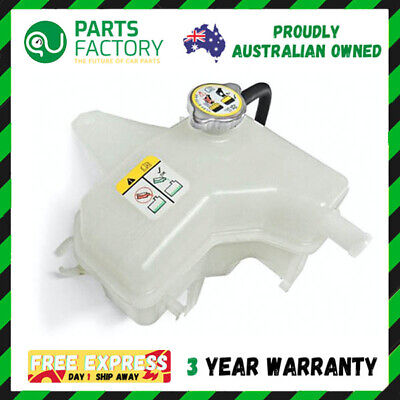 AU68.30 • Buy Brand New Ford Escape Overflow Bottle Coolant Tank Recovery Suit 01-7 V6 Wagon