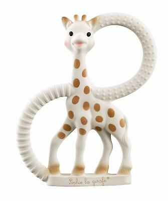 £138.58 • Buy Sophie The Giraffe So Pure Teether Teething Ring Baby Kids Toy Gift Brand New