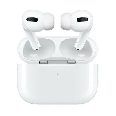 $ CDN312.22 • Buy Apple AirPods Pro With Wireless Charging Case