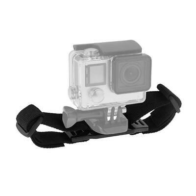 AU8.90 • Buy Adjustable Helmet Harness Chest Mount Strap For Gopro Hero Xiaomi Yi Action Cam