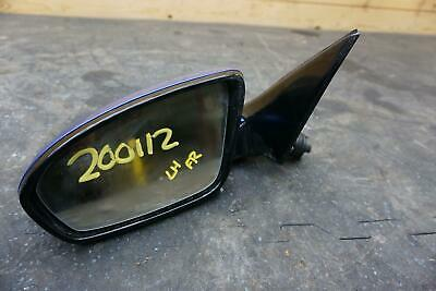 $249.99 • Buy Front Left Driver Side Outside Mirror Assembly 51168050469 OEM BMW M5 F10 12-16