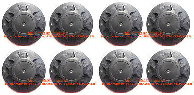 $77.77 • Buy 8pcs Replacement Diaphragm For Peavey 22XT+ 22A RX22, SP2 SP4 SP-4X, 8 Ohm