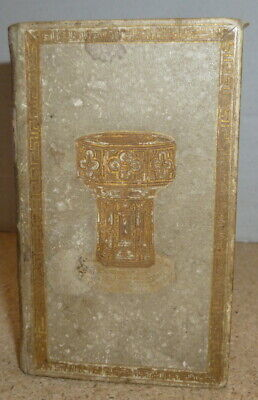 Vintage - The Holy Bible - Published By G.E. Eyre And William Spottiswoode • 45£