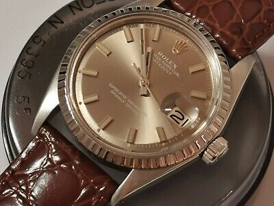 AU5450 • Buy Rolex 1603 Vintage Watch